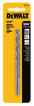 Dewalt Accessories DW1119 19/64-In. Black Oxide Drill Bit