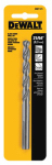 Dewalt Accessories DW1121 21/64-In. Black Oxide Drill Bit