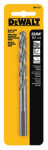 Dewalt Accessories DW1123 23/64-In. Black Oxide Drill Bit