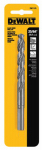 Dewalt Accessories DW1125 25/64-In. Black Oxide Drill Bit