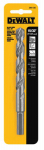 Dewalt Accessories DW1130 15/32-In. Black Oxide Drill Bit