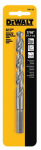 Dewalt Accessories DW1128 7/16-In. Black Oxide Drill Bit