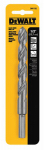Dewalt Accessories DW1132 1/2-In. Black Oxide Drill Bit