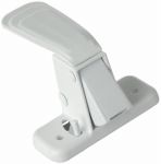 Hampton Products-Wright V444ISWH Heavy Duty Inside Latch