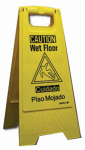 "Impact Products 9152W-90 26"" wet floor sign"