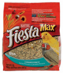 Kaytee Pet 100032244 Canary Food, Fiesta Max, 2-Lbs.