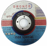 "Ali Industries 13824 4.5"" MTL Grinding Wheel"