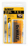 Dewalt Accessories DW2097 14 Piece or PC DRIVE GUIDE SET