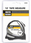 Hangzhou Great Star Indust 163002 Tape Measure, 12-Ft.