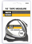 Hangzhou Great Star Indust 163005 Tape Measure, 16-Ft.