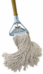 Quickie Mfg 38391T4 Wet Mop, Heavy Duty