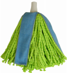 Quickie Mfg 590941M Cone Mop Supreme Refill For Lysol Type E