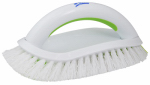 Quickie Mfg 59256318 Contoured Bath Brush