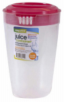 Flp 8011 2QT Plastic Juice Pitcher