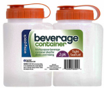 Flp 8091 2PK 16OZ Juice Bottle