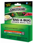 Spectrum Brands Pet Home & Garden 16905 Bag-a-Bug Japanese Beetle Trap Replacement Lure