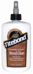 Franklin International 6123 Wood Glue, Translucent, 8-oz.