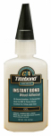 Franklin International 6231 Instant Bond Wood Adhesive, Gel, 2-oz.