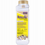 Bonide Products 2360 Repels-All Animal Repellant, Granules, 1.25-Lbs.