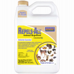 Bonide Products 2405 Repels-All Animal Repellant, Concentrate, 1-Gal.