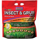 Bonide Products 60360 Insect & Grub Killer Granules, 5,000-Sq. Ft.