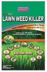 Bonide Products 60426 Lawn Weed Killer, Granular, 5,000-Sq. Ft. Coverage