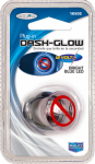 "Custom Accessories 16502 Dash Glow Car Lighter Light, ""No Smoking"", 12-Volt"