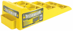 Camco Mfg 44573 RV Yellow Tri Leveler