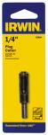 "Irwin Industrial Tool 43904 1/4"" Plug Cutter"