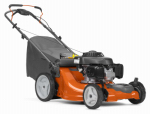 Husqvarna Outdoor Products HU700F 961450009 Autowalk 3-In-1 Self-Propelled Lawn Mower, Variable Speed 160CC Engine,  22-In.