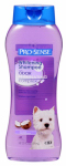 United Pet Group P-82724 Whitening Dog Shampoo, Coconut, 20-oz.