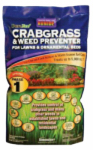 Bonide Products 60400 Crabgrass & Weed Preventer, 5,000-Sq. Ft. Coverage