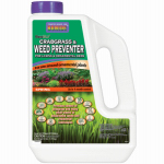 Bonide Products 60407 Crabgrass & Weed Preventer With Dimension R, 4-Lbs.