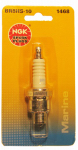 Midwest Engine Warehouse 1468 NGK Br8hs-10 SPK Plug