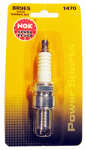 Midwest Engine Warehouse 1470 NGK Br9es Sol SPK Plug