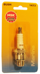 Midwest Engine Warehouse 1473 NGK Bu8h SPK Plug