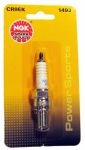 Midwest Engine Warehouse 1493 NGK Spark Plug, CR9EK, BYLB