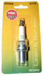 Midwest Engine Warehouse 6719 NGK Bkr5e SPK Plug