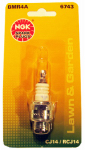 Midwest Engine Warehouse 6743 NGK Bmr4a SPK Plug