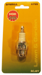 Midwest Engine Warehouse 6759 NGK Bpmr6a SPK Plug