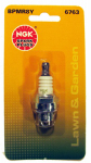 Midwest Engine Warehouse 6763 NGK Bpmr8y SPK Plug