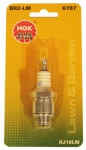 Midwest Engine Warehouse 6787 NGK Br2-Lm SPK Plug