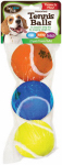 Flp 8828 3PK Pet Tennis Ball