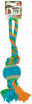 Flp 8854 Nyl Rope Ball Pet Toy