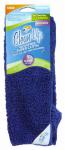 Flp 8873 12x12 BLU Micro or Micron or Microfiber Cloth