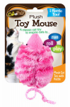 Flp 8888 Plush Mouse Cat Toy
