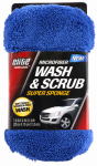 Flp 8907 Microfiber Washer or Washing Sponge