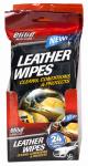 Flp 8909 24PK Leather Wipes