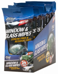 Flp 8910 24PK Wind/Glass Wipes