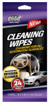 Flp 8911 24PK Cleaning Wipes